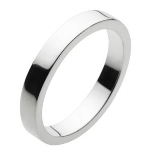 シルバーリング 指輪メンズ ピンキーリング ペアリングにも|e-standard