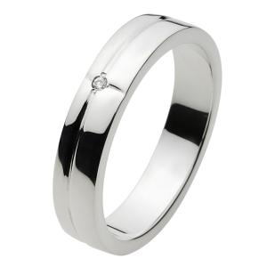 クロスシルバーリング メンズ指輪|e-standard