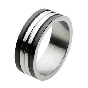 ステンレスリング 指輪 メンズ レディース|e-standard