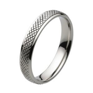 ステンレス 指輪 ステンレスリング メンズ キラキラとした輝き|e-standard