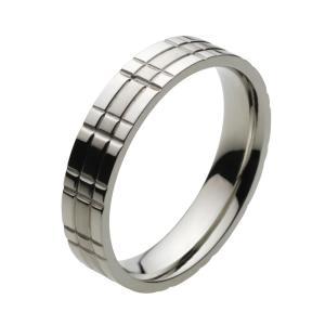 ステンレス 指輪 ステンレスリング メンズ レディース ピンキーリング|e-standard
