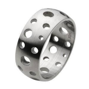 ステンレスアクセサリー ステンレス リング 指輪 男性用 女性用 ピンキーリング|e-standard