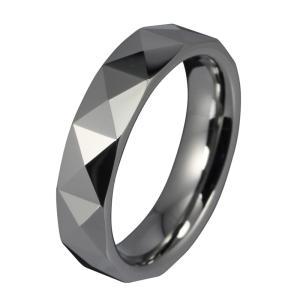 タングステンリング 指輪 メンスリング メンズアクセ|e-standard