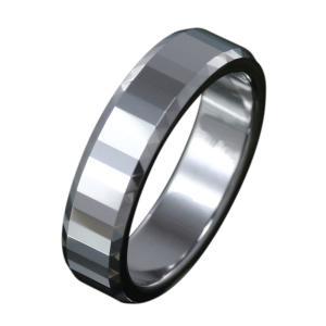 タングステンリング メンズ 指輪 メンズリング|e-standard