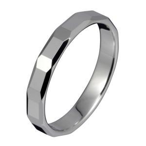タングステンリング 指輪 メンズリング メンズアクセ|e-standard