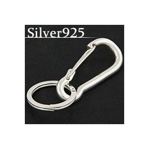 シルバーキーホルダー シルバーキーチェーン シルバーアクセサリー fs0107|e-standard