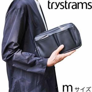 商品名 バッグインバッグ trystrams BAG IN BAG M GT600 トライストラムス...