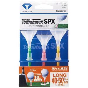 ダイヤ トマホークティー SPX TE−505