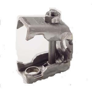 型枠 連結金具 KSゼロガッツ 41W 溶接タイプ D29〜D41用 セパレーター|e-tool-shopping