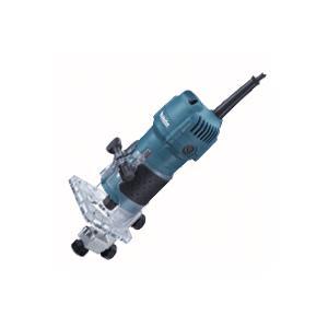 マキタ トリマ 3709 6mm|e-tool-shopping