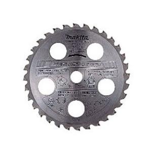 マキタ 刈払機 草刈機用 ファインチップソー 230mm×32P A-16112 長寿命タイプ|e-tool-shopping