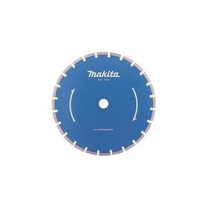 マキタ ダイヤモンドホイール 外径305mm カッタ用(セグメント普及タイプ) A-36326|e-tool-shopping