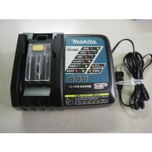 マキタ 充電器 DC18RC 14.4V 18V|e-tool-shopping
