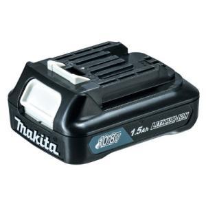 マキタ 10.8V リチウムイオンバッテリー BL1015 1.5Ah A-59841 バッテリ 電池|e-tool-shopping