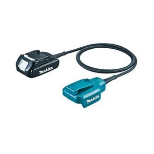マキタ 18V専用 バッテリアダプタ BAP18 A-65165 e-tool-shopping