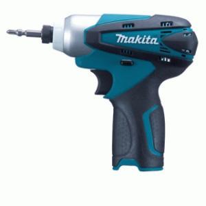 マキタ 充電式インパクトドライバ TD090DZ 青 本体のみ|e-tool-shopping