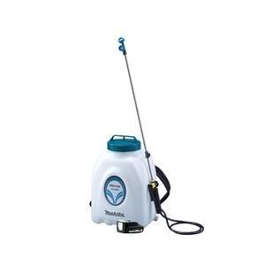 マキタ 充電式噴霧器 MUS153DSH 14.4V 本体+バッテリ1個+充電器のセット|e-tool-shopping