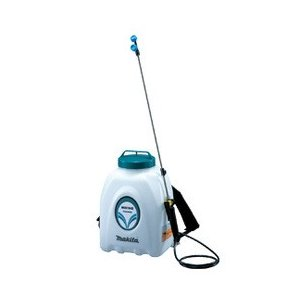 マキタ 充電式噴霧器 MUS104DSH 18V 本体+バッテリ1個+充電器のセット|e-tool-shopping