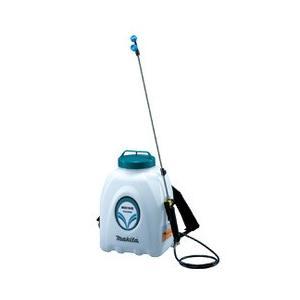 マキタ 充電式噴霧器 MUS154DSH 18V 本体+バッテリ1個+充電器のセット|e-tool-shopping
