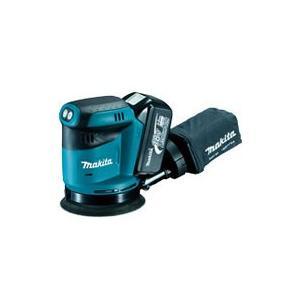 マキタ充電式ランダムオービットサンダ BO180DZ 18V 本体のみ|e-tool-shopping