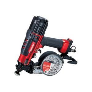 マキタ 高圧エアビス打ち機 AR320HR 赤|e-tool-shopping