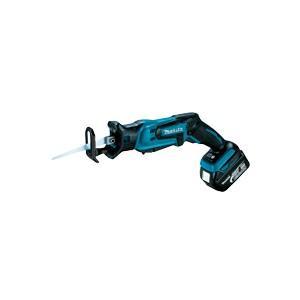 マキタ 充電式レシプロソー JR184DRF 18V バッテリ+充電器 ケース セット|e-tool-shopping