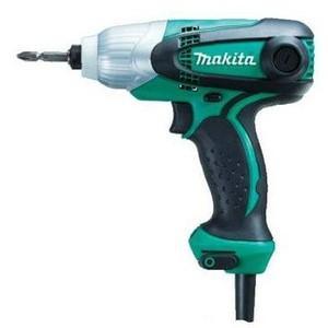 マキタ インパクトドライバ MTD0100 軽量・コンパクト AC100V|e-tool-shopping