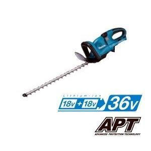 マキタ 充電式 ヘッジトリマ MUH551DZ 本体のみ36V e-tool-shopping