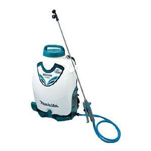 マキタ 充電式 噴霧器 MUS156DRF 18V フルセット|e-tool-shopping