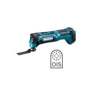 マキタ 充電式マルチツール TM30DZ 本体のみ 10.8V|e-tool-shopping