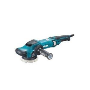 マキタ(makita) 100V 125mm ランダムオービットポリッシャ PO5000C|e-tool-shopping