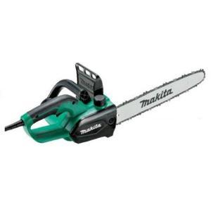 マキタ 100V 電気チェンソー M504 ガイドバー長さ350mm|e-tool-shopping