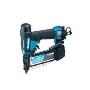 マキタ 高圧ピンタッカ AF502HPM 青 ピンネイル50mm エアダスタ機能付|e-tool-shopping