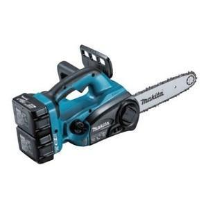 マキタ 18V+18V/36V 充電式チェンソー ガイドバー長250mm MUC252DPG2 セット|e-tool-shopping
