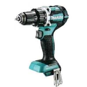 マキタ 充電式 ドライバドリル DF474DZ 青 14.4V 6.0Ah 本体のみ (電池・充電器・ケース別売)|e-tool-shopping