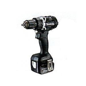マキタ 充電式 ドライバドリル DF474DZB 黒 14.4V 6.0Ah 本体のみ (電池・充電器・ケース別売)|e-tool-shopping