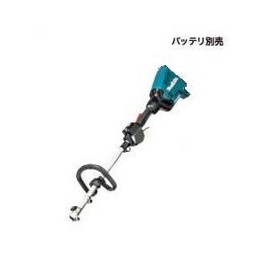 マキタ 18V+18V=36V 充電式草刈機 MUX60DZ ループハンドルタイプ 本体のみ e-tool-shopping