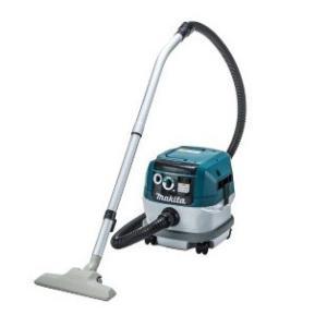マキタ(makita) 集塵機 VC0820 乾湿両用 連動コンセント付 8L 集じん機 掃除機|e-tool-shopping
