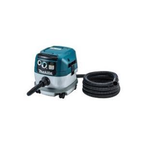 マキタ(makita) 集塵機 VC0830 粉じん専用 連動コンセント付 8L 集じん機 掃除機|e-tool-shopping