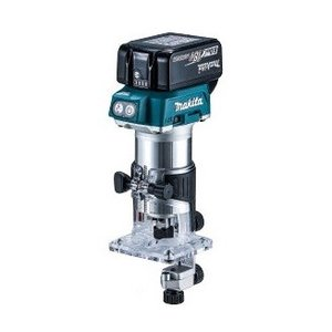 マキタ 18V 充電式トリマ RT50DRG 6Ah セット|e-tool-shopping