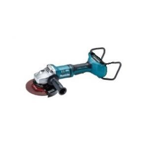 マキタ(makita) 18V+18V=36V 180mm 充電式ディスクグラインダ GA700DZ 本体のみ|e-tool-shopping