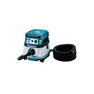 マキタ(makita) 18V+18V=36V 充電式集塵機 VC864DZ 粉じん専用 電動工具接続専用 8L|e-tool-shopping