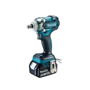 マキタ(makita) 18V 充電式インパクトレンチ TW285DRGX 6Ah セット|e-tool-shopping
