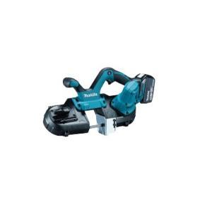 マキタ(makita) 18V 充電式ポータブルバンドソー PB181DRGX 6Ah セット|e-tool-shopping