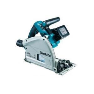 マキタ(makita) 18V+18V=36V 165mm 充電式プランジマルノコ SP601DZ 本体のみ|e-tool-shopping