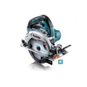 マキタ(makita) 18V 充電式マルノコ HS631DGXS 鮫肌チップソー付属 165mm 6Ah セット|e-tool-shopping