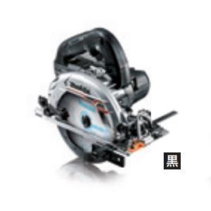 マキタ(makita) 18V 充電式マルノコ HS631DZB 鮫肌チップソー付属 本体のみ 黒|e-tool-shopping