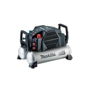 マキタ(makita) エアコンプレッサ 一般圧/高圧 AC462XGB 16L 黒|e-tool-shopping
