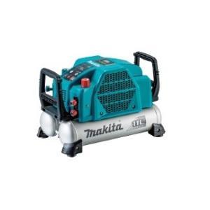 マキタ(makita) エアコンプレッサ 一般圧/高圧 AC462XL 11L 青|e-tool-shopping