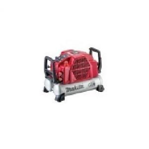 マキタ(makita) エアコンプレッサ 一般圧/高圧 AC462XLR 11L 赤|e-tool-shopping